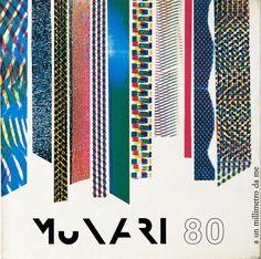Munari 80: A un millimetro da me,All'Insegna del Pesce d'Oro,...