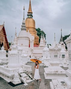 Spending a week exploring Thailand on a Women's Journey through Chiang Mai, Pai, and Bangkok. 10 Days In Thailand, Pai Thailand, Pattaya Thailand, Thailand Travel Guide, Bangkok Travel, Cool Places To Visit, Places To Travel, Travel Destinations, Thailand Restaurant