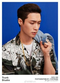 Yixing, Rings For Men, Photoshoot, Lamb, Fashion, Moda, Men Rings, Photo Shoot, Fashion Styles