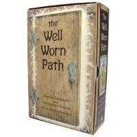 #Tarot Coleccion Well Worn Path (Set) (40 Cartas + Bolsa) (EN) (Llw)