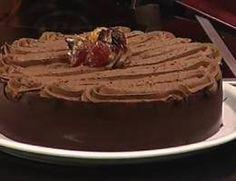 Old fashion Sokolatina Vegetarian Sweets, Greek Desserts, Chocolate Cheesecake, Cheesecakes, Yummy Cakes, Sweet Tooth, Pudding, Breakfast, Food
