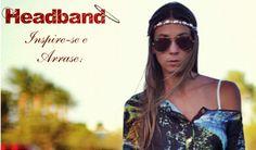 Headband com muito mais estilo | Dicas de como usar | Jeito Simples de Ser