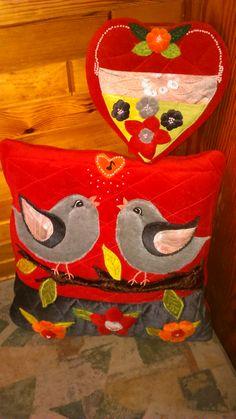 """Love song"" handmade for the best Mom :) By Alina Wodzińska"