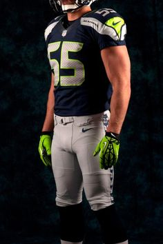 pretty nice 689fc 74051 33 Best The New Look Seahawks images in 2012 | Seahawks ...