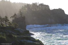 Cape Flattery — Washington Trails Association