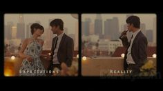 (500) Days of Summer quote love