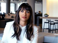Rashida Jones Shares Her #1 Career Tip: The actress and writer recalls the most important advice she learned from her father. via @mydomaine