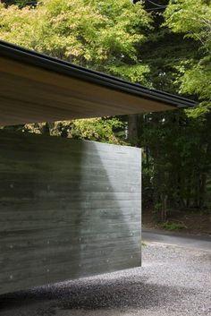 House+in+Hanareyama+/+Kidosaki+Architects+Studio
