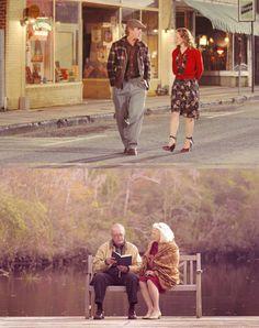 live a love story like Noah & Allie.