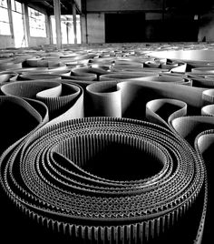 Labyrinthe by Michelangelo Pistoletto
