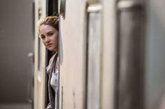 'Divergent': Shailene Woodley in warrior mode for dystopian adventure Divergent Movie Stills, Divergent Trilogy, Divergent Insurgent Allegiant, Divergent Fandom, Watch Divergent, Shailene Woodley, Tris Prior, Song List, The Hunger Games