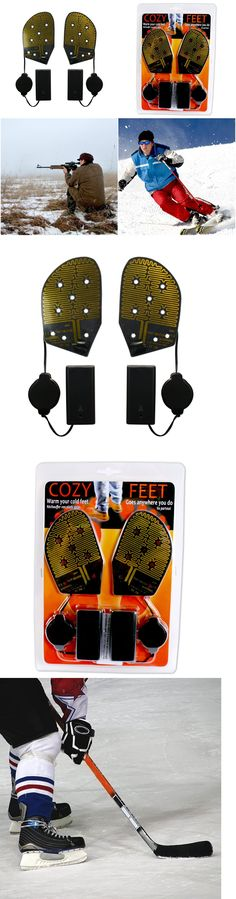 Hand and Foot Warmers 159183: Battery Powered Shoe Insoles Foot Warmer Heated Socks Inserts Boot Electric Warm -> BUY IT NOW ONLY: $49.56 on eBay!