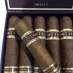 Nub Cafe Cigars. A Mr. B pick
