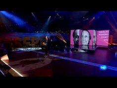Joan Manuel Serrat , DE VEZ EN CUANDO LA VIDA, Antologia Desordenada, , 24 12 2014 - YouTube