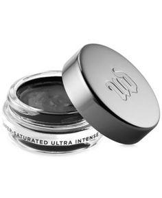 Urban Decay Super-Saturated Ultra Intense Cream Eyeliner - Perversion