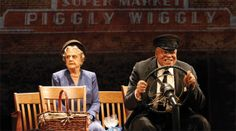 Driving Miss Daisy Two of the world's greatest living actors Tony Award and Academy Award nominee Angela Lansbury and Tony Award winner and Academy Award winner James Earl Jones star in an HD Broadcast of Driving Miss Daisy. Shot during the play's Australian tour, offers a once in a lifetime opportunity to see one of the most enduring and popular stage plays of our time.  https://www.tickets.themusichall.org/public/loader.asp?target=hall.asp?event=3620