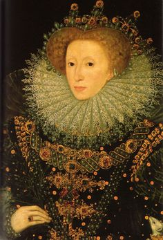 Queen Elizabeth I Born 7 September 1533 Ascension 17 November 1558 Died: 25 March 1603