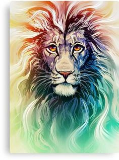 lion and lamb split face drawings Image Swag, Lion Drawing, Lion Painting, Lion Wallpaper, Lion Of Judah, Lion Art, Speed Paint, Jolie Photo, Lion Tattoo