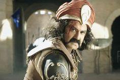 Chiranjeevis Script for Balakrishna?