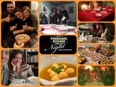 La Parmigiano Reggiano Night è stata un successo! Ecco alcune foto dei nostri amici italiani!