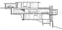 Imagen 14 de 14 de la galería de Casa Delany / Jorge Hrdina Architects.