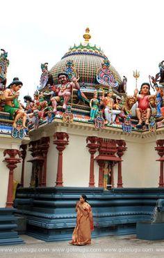 pradakshina-paramardham