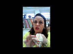 vídeo faixa turbante 2 - YouTube