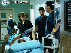Pictures & Photos from Code Black (TV Series 2015– ) - IMDb
