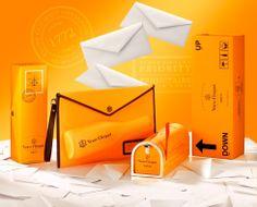 Veuve Clicquot introduces Clicquot Mail