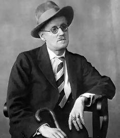 James Joyce   (Dublín, 1882 - Zurich, 1941) Escritor irlandés en lengua inglesa.