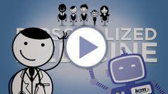 Patient Stratification: Personalized Medicine using Ariana Pharma KEM® technology