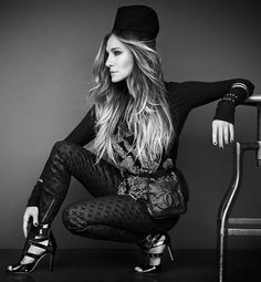 Sarah Jessica Parker pictures and photos Sarah Jessica Parker, Rick Ross, Glamour, Foto Art, Love Her Style, Carrie Bradshaw, Vera Wang, My Idol, Style Icons