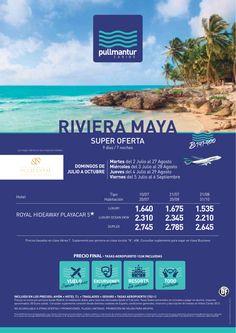 Super Oferta Riviera Maya Hotel Occidental Royal Hideaway - http://zocotours.com/super-oferta-riviera-maya-hotel-occidental-royal-hideaway/