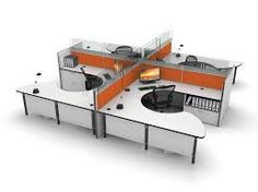 We provide customized Office Cubicles, Modern Office Desk Design & Office Cabin Partitions at low rates in Gurgaon. Contact us for modern office workstations design. Space Furniture, Office Furniture, Western Office, Modern Office Desk, Office Workstations, Office Cubicle, Main Street, Furnitures, Office Ideas
