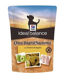 Hill's Ideal Balance Oven-Baked Naturals with Chicken