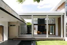 Gallery of Dindang House / Archimontage Design Fields Sophisticated - 1