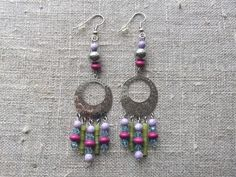 Earrings / Øreringe www.bulowssmykker55.amioamio.com