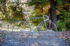 Rex's Track Bike | Flickr - Photo Sharing!