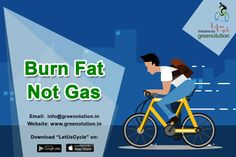 To save environment, we should all support cycle share in India as bicycle is the oldest means of transport and people are communication through this mode since ages.   #CycleShare #Cycle #Bicycle #CycleSharing