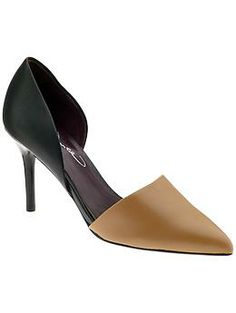 Lorrane by Report shoe $90 from piperlime
