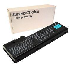 Toshiba Satellite P105-S6102 Battery