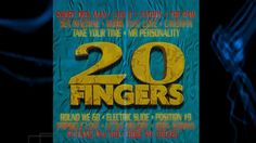20 Fingers & Nerada - Position #9 | 90s VOCAL EURO HOUSE