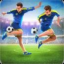 Download SkillTwins Football Game:  Here we provide SkillTwins Football Game V 1.4 for Android 4.0++ THE SKILLTWINS FOOTBALL GAME is finally here! DOWNLOAD IT FOR FREE and become the world famous football twins: SkillTwins – Josef & Jakob. They have impressed football legends such as Neymar, Özil, Zidane, Xavi and...  #Apps #androidgame #HelloThereAB  #Sports http://apkbot.com/apps/skilltwins-football-game.html