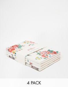 Image 1 of Cath Kidston A6 Exercise Books Set of 4