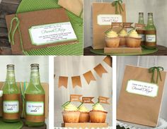 FOR EMMIE! Favorite Things Printable Party Collection  Little by partypapers, $25.00