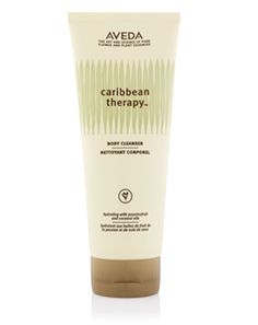 Caribbean Therapy Body Cleanser - leaves skin smooth, conditioned Find out more at Aveda.com