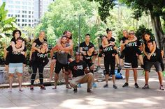 Primal Play with Thr1ve in Sydney #PrimalPlaySydney — at Hyde Park