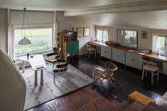 E. G. Asplund's Summer House | 页 景