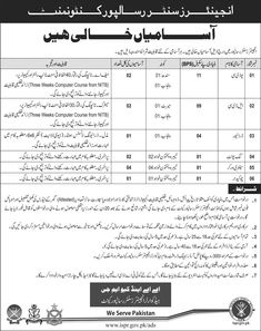 National Logistics Cell Nlc Jobs  For Managers  Government Jobs