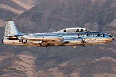 T-33, via Jim Mumaw on Flickr